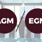 AGM and EGM meeting