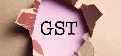 GST-Notice