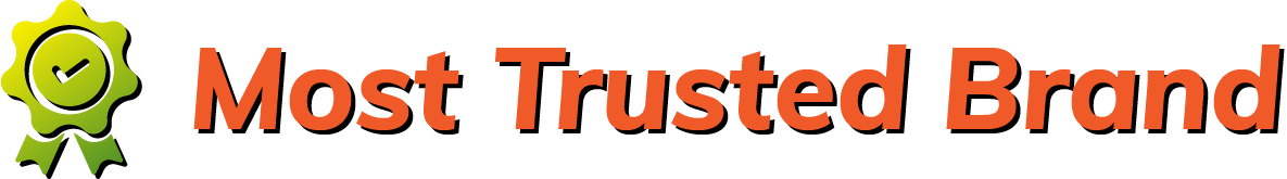 Most trusted brand 3