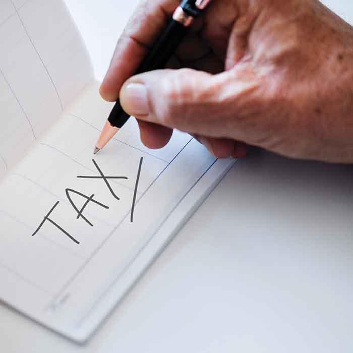 tax-ITR-GST