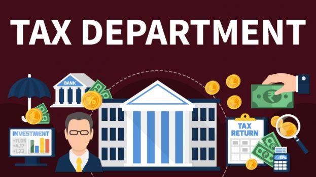 tax-department